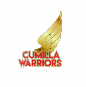 Cumilla Warriors - Bangabandhu BPL T20 - Bangladesh Premier League